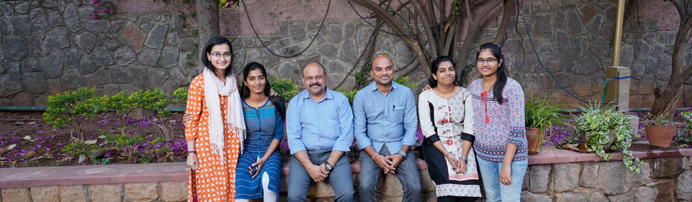 Ajay Gaur -Group Pic