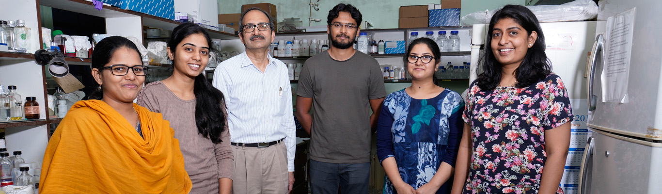 Ghansyam Swarup-Group Pic