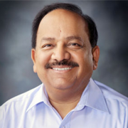 Dr. Harsh Vardhan-Img