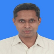 Dr. Vinay K Nandicoori-Img