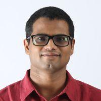 Karthik Bharadwaj-Img