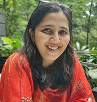 Jahnavi Joshi -Img