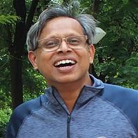 Vinay K Nandicoori-Img