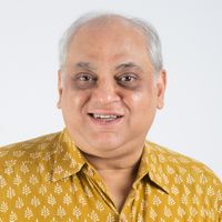 Amitabha Chattopadhyay-Img