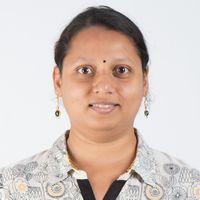 Bhagyashree D Rao-Img