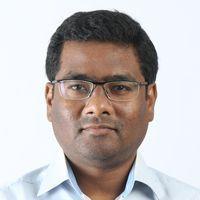 B Kiran Kumar -Img