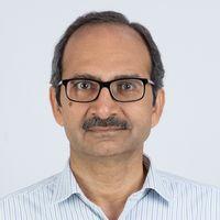 Ghanshyam Swarup-Img