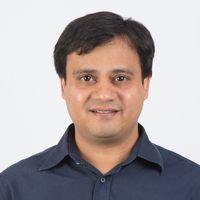 Hitendra Kumar Patel-Img