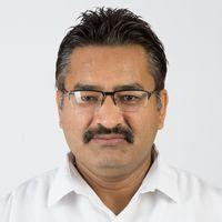 Sunil Kumar Verma-Img