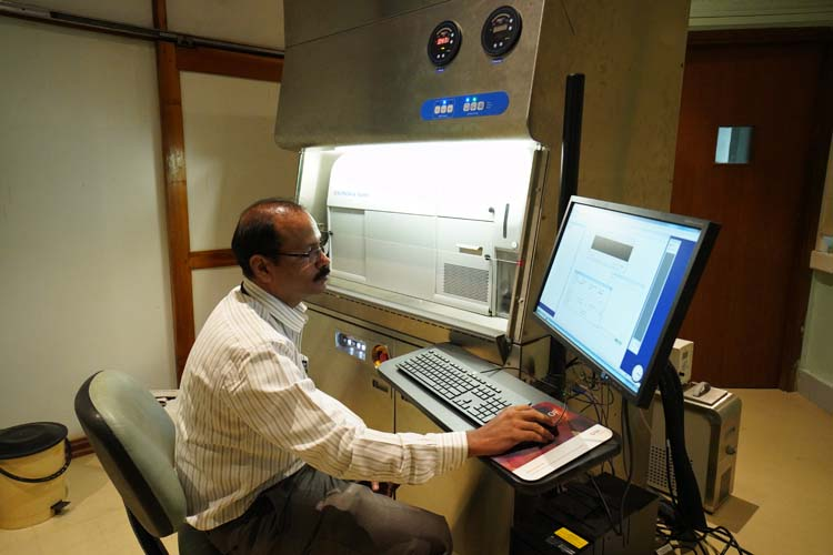 Flow Cytometry-Image