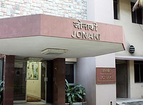 Jonaki -Image
