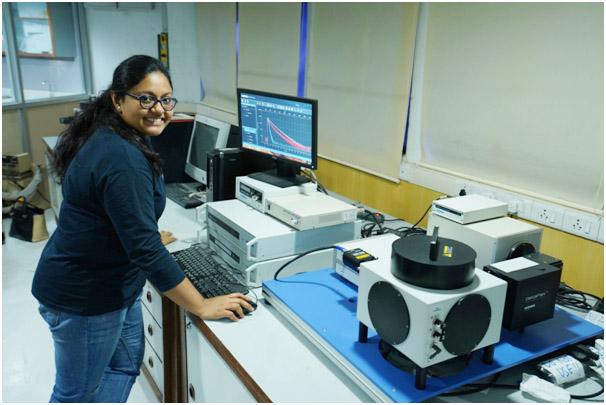 Spectroscopy -Image